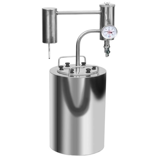 Дистиллятор Хозяин (8-30 литров) - 1
