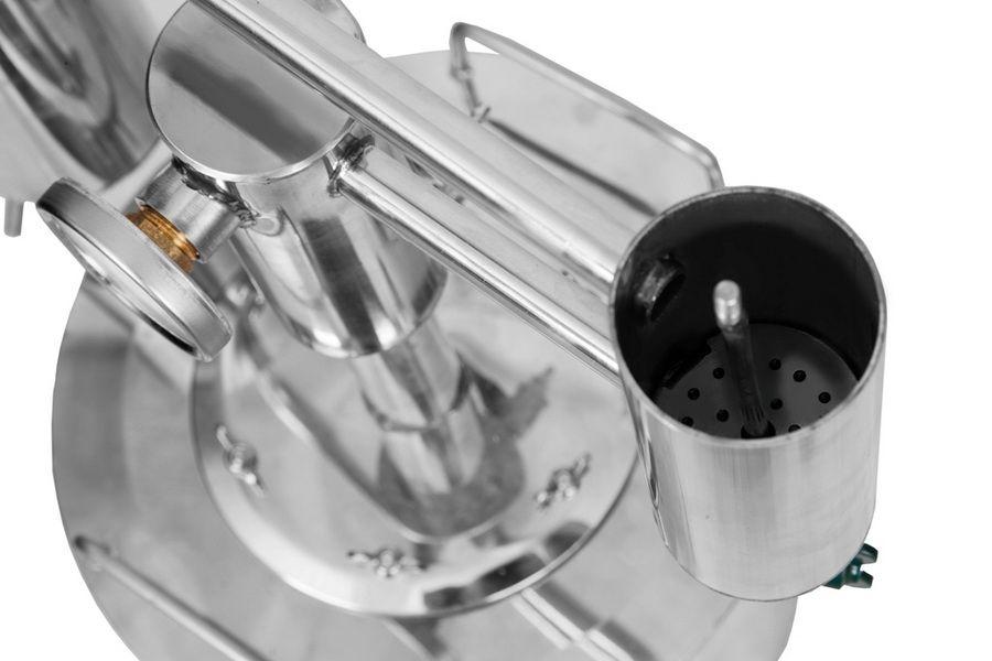 Самогонный аппарат добрый жар триумф 12 литров самогонный аппарат в домовом