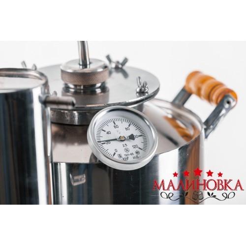 Дистиллятор Малиновка Премиум - 5