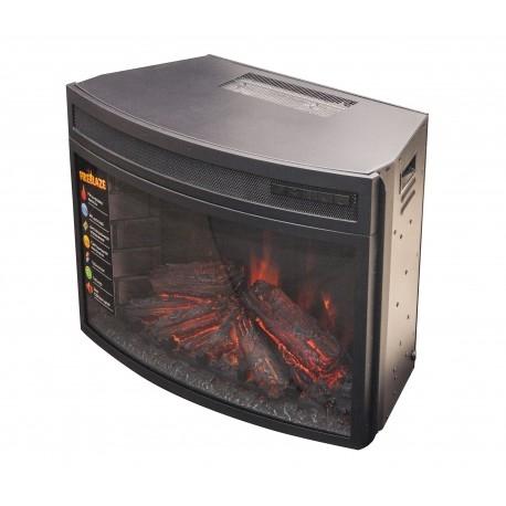 Электроочаг Panoramic (FireSpace / Dioramic) 25 S IR - 1