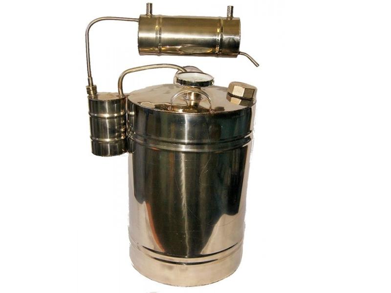 Самогонный аппарат стандарт 12т мини пивоварня лучшая